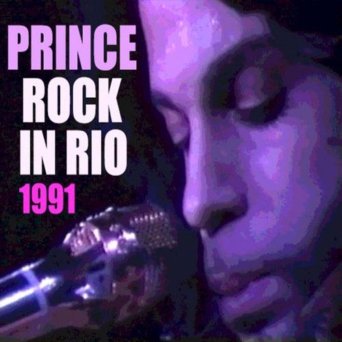 Rock in Rio, 1991 (Hd Remastered) von Prince