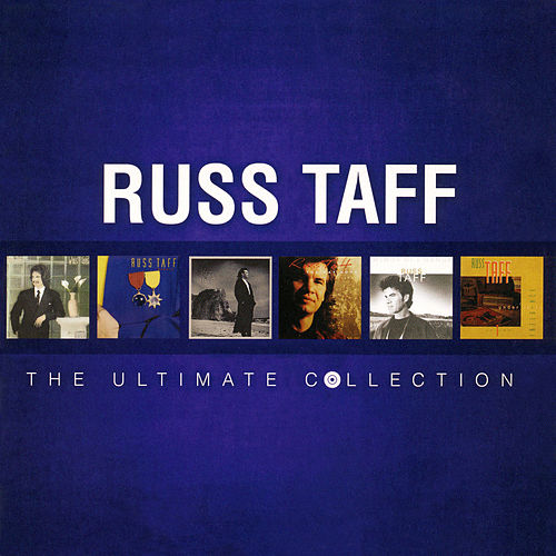 Russ Taff: The Ultimate Collection von Russ Taff