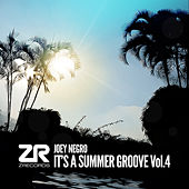 Joey Negro presents It's A Summer Groove Vol. 4 by Various Artists
