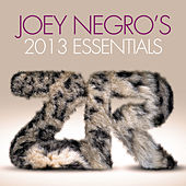 Joey Negro's 2013 Essentials by Various Artists