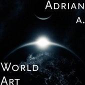 World Art by Adriana