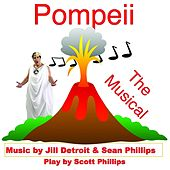 Pompeii: The Musical by Various Artists