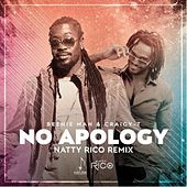 No Apology (Natty Rico Remix) by Beenie Man