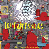 Sticking Fingers Into Sockets by Los Campesinos!