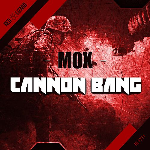 CannonBang by MOX