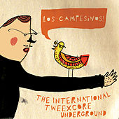 The International Tweexcore Underground by Los Campesinos!
