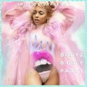 Body2bodyparty by Jade De LaFleur