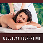 Wellness Relaxation – Soft Nature Sounds for Spa, Healing, Pure Massage, Music to Calm Down, Zen, New Age Spa Music, Chillout, Deep Sleep by Lullabies for Deep Meditation