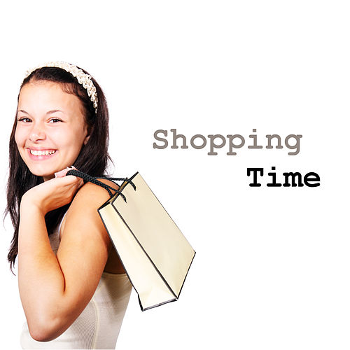 Shopping Time – Best Smooth Jazz for Relaxation, Soothing Piano, Sounds of Guitar, Cafe Music, Shopping Jazz Sounds, Pure Rest by Light Jazz Academy