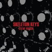 Skeleton Keys by Steve Roach
