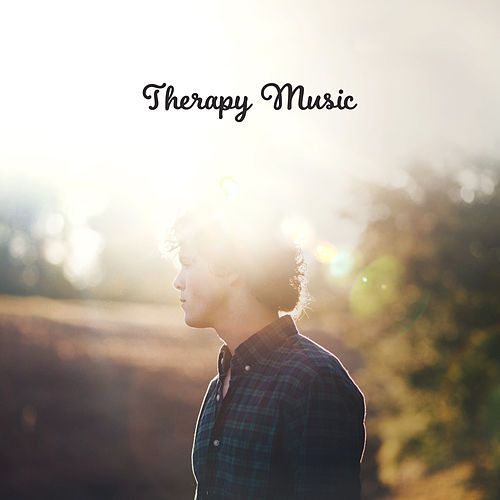 Therapy Music – Calming Sounds of Nature, Relaxation Music, Manage Stress de Reiki Tribe