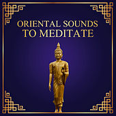 Oriental Sounds to Meditate – Peaceful Mind, Control Your Inner Spirit, Meditation Sounds to Calm Down by Chinese Relaxation and Meditation