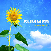 Summer Calm Music – Chill Out Vibes to Relax, Rest on the Beach, Tropical Sounds, Music to Calm Mind by Deep Lounge