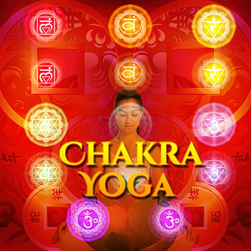 Chakra Yoga – Peaceful Music for Meditation, Sounds of Yoga, Stress Relief, Nature Sounds, Zen, Chakra Balancing, Music to Calm Down, Calmness, Training Yoga de Kundalini: Yoga, Meditation, Relaxation