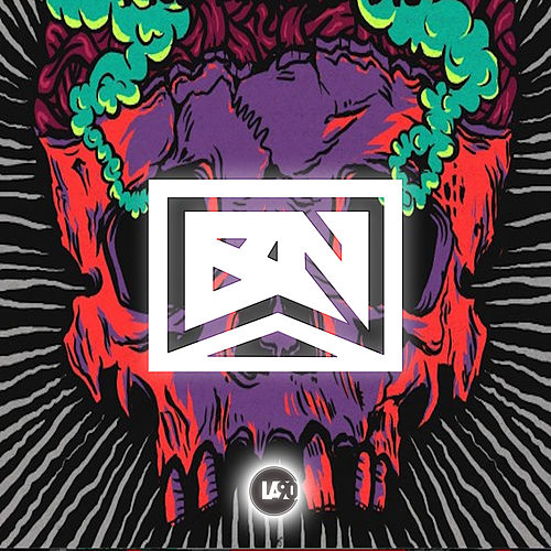 Twilight Zone by Bare Noize