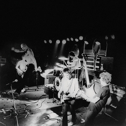 Live At The Wireless, 1978 - Studio 221 by Midnight Oil