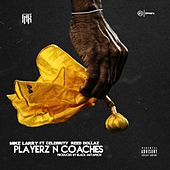 Playerz N Coaches by Mike Larry