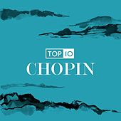 Top 10: Chopin by Various Artists