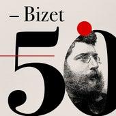 Bizet 50 von Various Artists