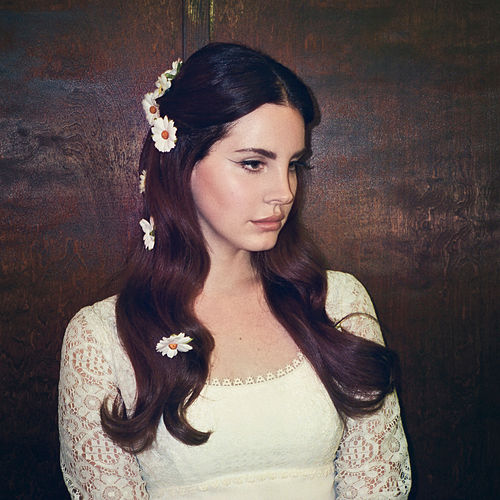 Coachella - Woodstock In My Mind de Lana Del Rey