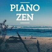 Piano Zen by Various Artists