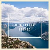 Meditation Sounds by Meditation Music