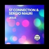 Jesus by Sergio Mauri