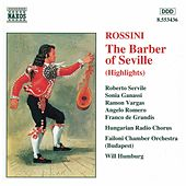 The Barber of Seville (Highlights) by Gioachino Rossini