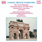 Play & Download Famous French Overtures by Various Artists | Napster