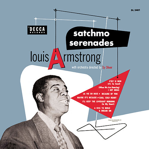 Play & Download Satchmo Serenades by Louis Armstrong | Napster