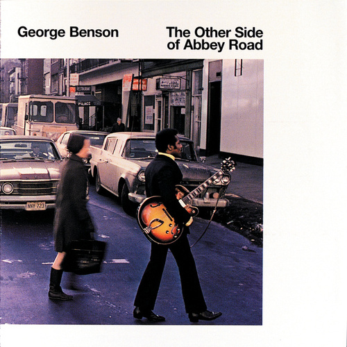 The Other Side of Abbey Road by George Benson