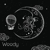 Full Moon von Woody