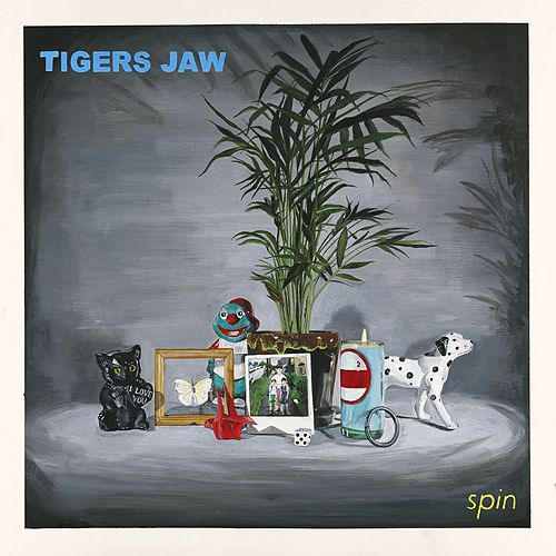 Spin by Tigers Jaw