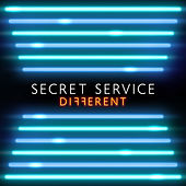 Different by Secret Service