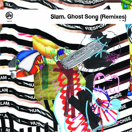 Ghost Song Remixes by Slam
