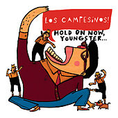 Hold On Now, Youngster by Los Campesinos!