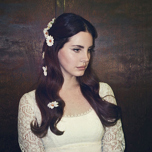 Coachella - Woodstock In My Mind by Lana Del Rey