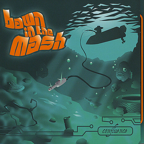 Play & Download Confluence by Bawn in the Mash | Napster