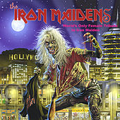 Play & Download The Iron Maidens - Japan Edition by The Iron Maidens | Napster