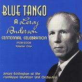Blue Tango - a Leroy Anderson Centennial Celebration (Vol. 1) by Jelani Eddington