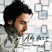 Twelve Mondays by Ari Hest