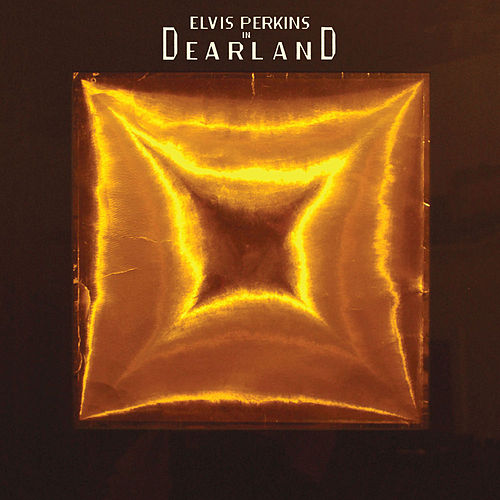 Elvis Perkins In Dearland by Elvis Perkins
