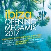Ibiza Opening Megamix 2017 von Various Artists