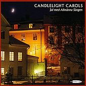 Candlelight Carols by Various Artists