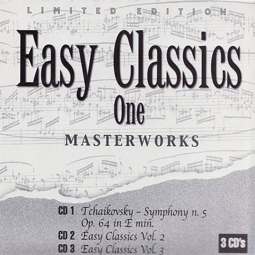 Easy Classic One by Various Artists