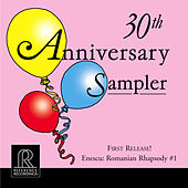 Play & Download Reference Recordings 30th Anniversary Sampler by Various Artists | Napster
