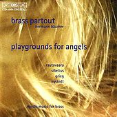 Play & Download Playground For Angels by Brass Partout | Napster