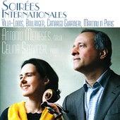 Soirées Internationales by Antonio Meneses