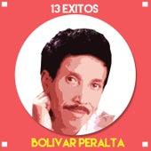 13 Exitos by Bolivar Peralta