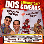 Play & Download Dos Generaciones Dos Generos by Various Artists | Napster